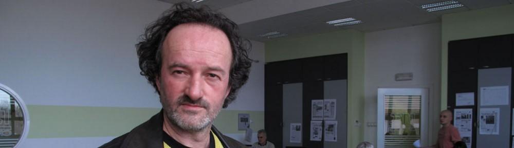 Goran Trkulja